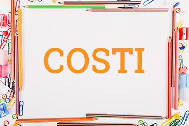 Costo del corso